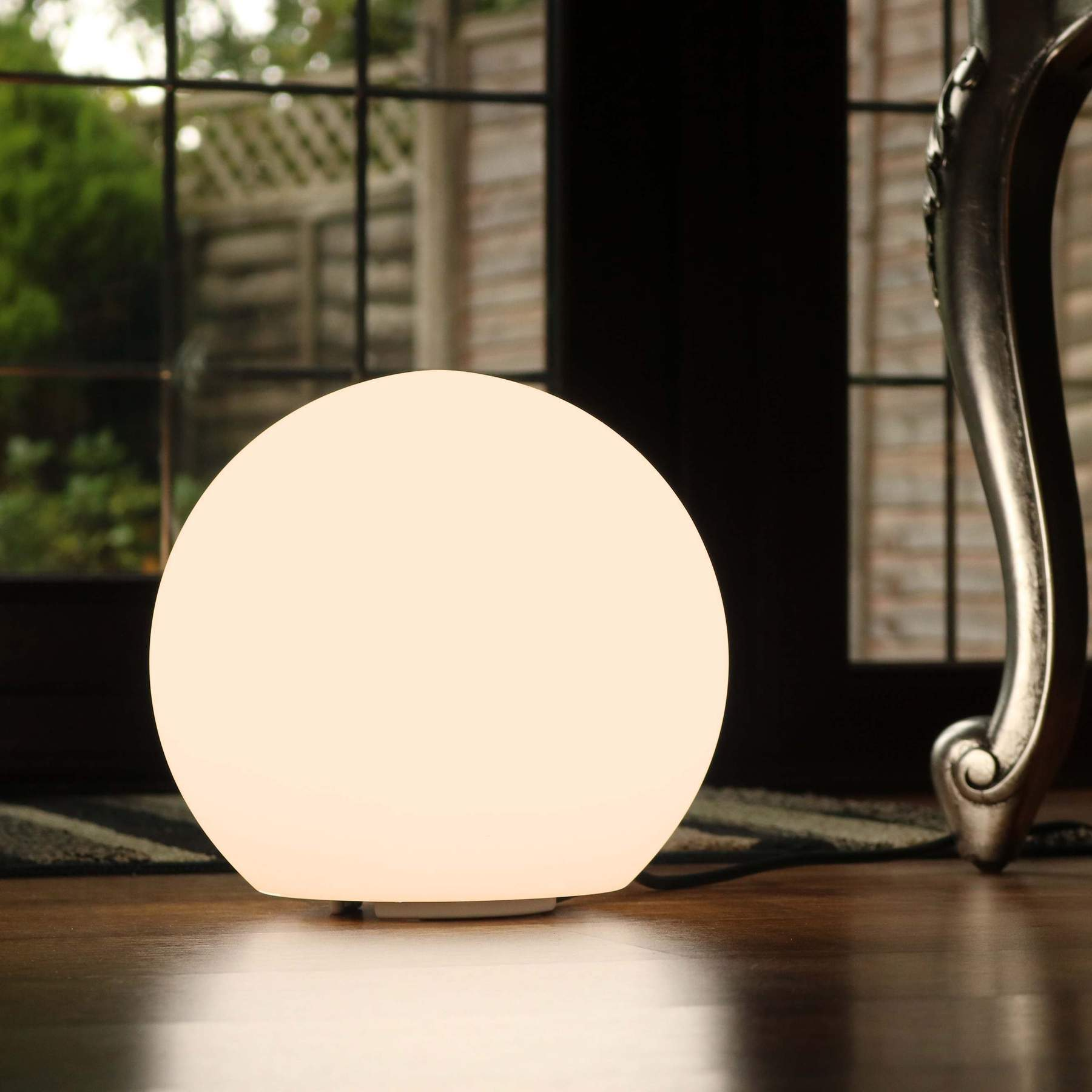 20 cm E27 Bulb lighting Balls, 7.9 inch Customized LED Balls, Personalized logo Sphere Lamps