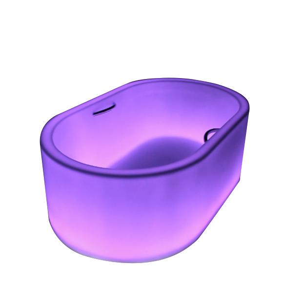 LED Bathtubs