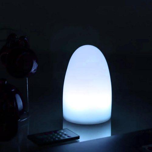 LED Bullet Shape Lights