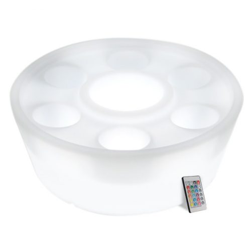 LED Holes Tray