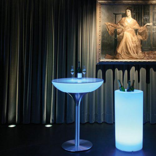 LED Moree Tables