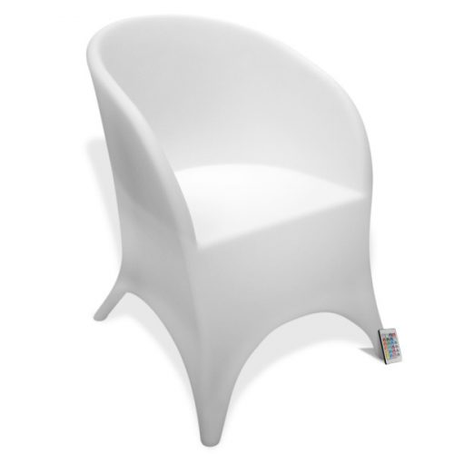 LED Outdoor Chairs