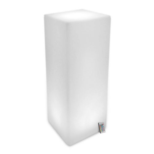 LED Square Pillar Lights