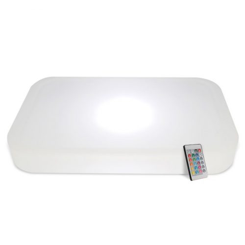 LED Square Trays