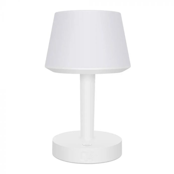 LED Table Lamp with Bluetooth Speaker