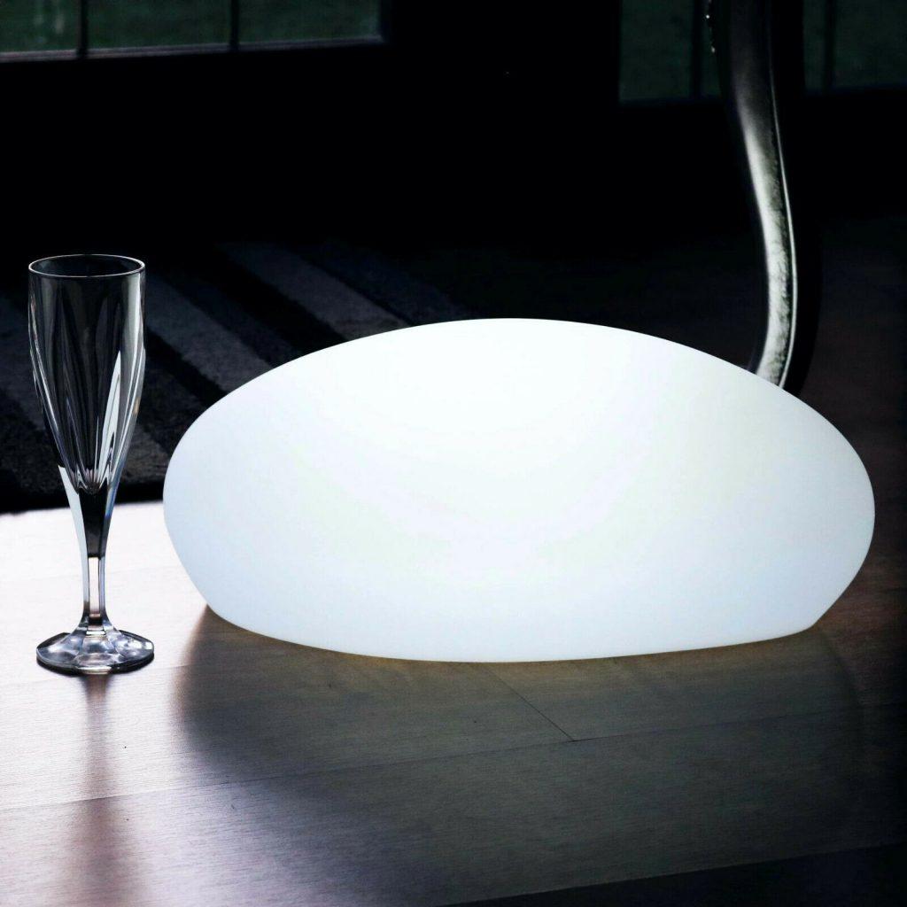 LED pebble Light
